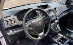 Honda CRV AWD maximo equipo único dueño-9