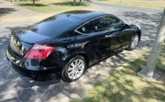 Honda Accord coupe 2009-10