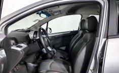 43465 - Chevrolet Spark 2016 Con Garantía Mt-16