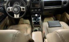 Jeep compass limited awd navi extremadamente nueva-12