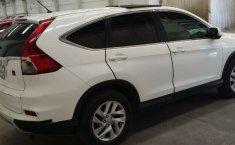 Honda CRV Style 2016 Tela Pantalla Táctil, Cámara Trasera, Leds, Faros de Niebla, 76,543 kms. Crédit-7