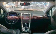 Ford Fusion 2014 SE Automático Factura Original-9