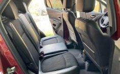 Chevrolet Trax LT automática único dueño-10