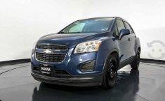 35876 - Chevrolet Trax 2013 Con Garantía Mt-12