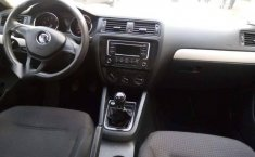 Volkswagen Jetta Trendine 2.5 std.-7