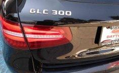 Mercedes-Benz Clase GLC 2016 5p GLC 300 Sport L-14