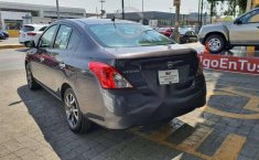 Nissan Versa Advance Aut. 2019-13