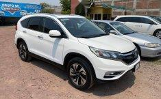 Honda CRV AWD maximo equipo único dueño-7