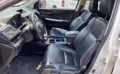 Honda CRV AWD maximo equipo único dueño-6