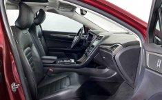 42701 - Ford Fusion 2017 Con Garantía At-11