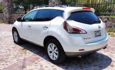 Nissan Murano 2011 perfectas condiciones.-10
