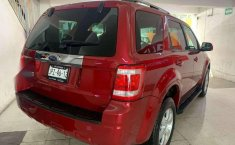 IMPECABLE FORD ESCAPE LIMITED FACTURA ORIGINAL V6-7