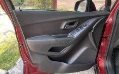 Chevrolet Trax LT automática único dueño-7