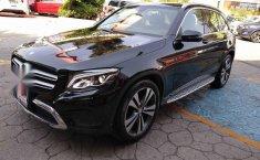 Mercedes-Benz Clase GLC 2016 5p GLC 300 Sport L-13