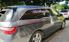Honda Odyssey-5