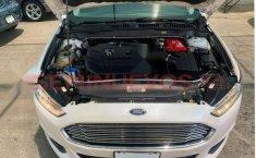 Ford Fusion 2014 SE Automático Factura Original-8