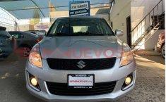 Suzuki Swift 2014 Glx Automático Factura Original-6