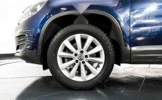 34666 - Volkswagen Tiguan 2015 Con Garantía At-7