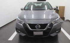 Nissan Versa 2020 4p Advance L4/1.6 Man-5