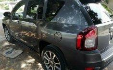 JEEP COMPASS LIMITED 2015 4X2- 4 CIL-COMO NUEVA, AUTOMATICA,MEXICANA 100%-EQUIPADA-$226,000.00-4