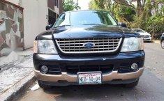 Ford Explorer 2003 4x4-7