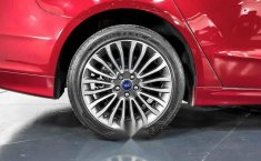 42701 - Ford Fusion 2017 Con Garantía At-10