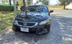 Honda Accord coupe 2009-8