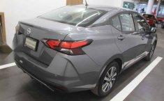 Nissan Versa 2020 4p Advance L4/1.6 Man-4