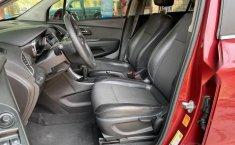 Chevrolet Trax LT automática único dueño-5