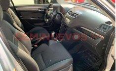 Suzuki Swift 2014 Glx Automático Factura Original-5