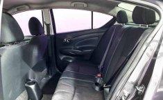 38278 - Nissan Versa 2016 Con Garantía Mt-12
