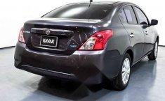 38278 - Nissan Versa 2016 Con Garantía Mt-11
