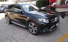 Mercedes-Benz Clase GLC 2016 5p GLC 300 Sport L-10