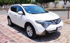 Nissan Murano 2011 perfectas condiciones.-6