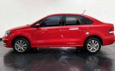 31238 - Volkswagen Vento 2019 Con Garantía Mt-5