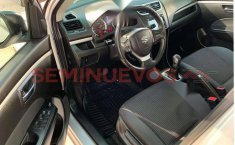 Suzuki Swift 2014 Glx Automático Factura Original-4