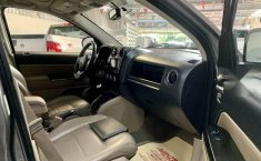 Jeep compass limited awd navi extremadamente nueva-7