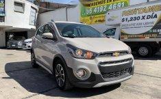 Chevrolet Spark 2020 1.4 Active Mt-9