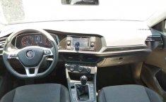 Volkswagen Jetta 2019 4p Comfortline L4/1.4/T M-3