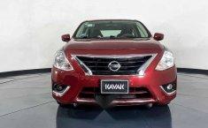 40577 - Nissan Versa 2017 Con Garantía Mt-8