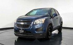 35876 - Chevrolet Trax 2013 Con Garantía Mt-8