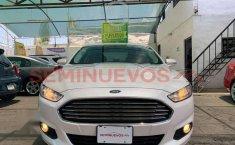 Ford Fusion 2014 SE Automático Factura Original-4