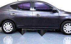 38278 - Nissan Versa 2016 Con Garantía Mt-8