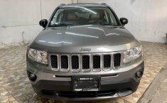 Jeep compass limited awd navi extremadamente nueva-6