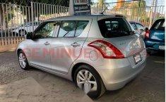 Suzuki Swift 2014 Glx Automático Factura Original-3