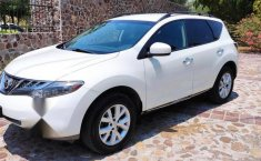 Nissan Murano 2011 perfectas condiciones.-5