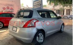 Suzuki Swift 2014 Glx Automático Factura Original-2