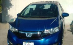 Honda fit hit 1.5L CVT 2015-3