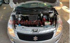 Suzuki Swift 2014 Glx Automático Factura Original-1