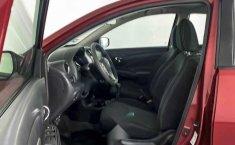 40577 - Nissan Versa 2017 Con Garantía Mt-6